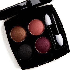 Chanel Quadra Eyeshadow